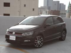 VW ポロGTIGTI 6MT