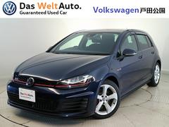 VW ゴルフGTIGTI Discover Pro