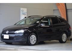 VW ゴルフヴァリアント純正ナビ ETC 認定保証6ヵ月付