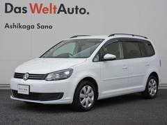 VW ゴルフトゥーランTSI Comfortline