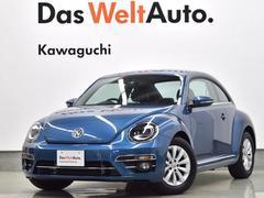 VW ザ・ビートルDesign LEATHER NAVI