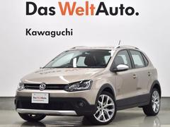 VW ポロNAVI ETC BC