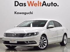 VW フォルクスワーゲンCC1.8TSI Technology Package NAVI ETC BC