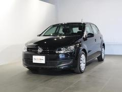 VW ポロTSI Comfortline BlueMotion Technology Navi BC