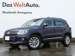 VW ティグアンSport and Style Navi ETC BC