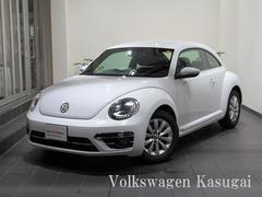 VW ザ・ビートルDesign Navi ETC2.0