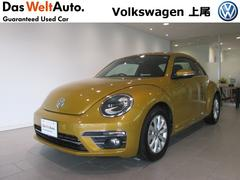 VW ザ・ビートルDesign NAVI HID