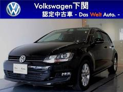 VW ゴルフ TSI Comfortline BlueMotion Technology One Owner