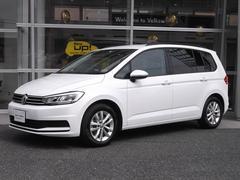 VW ゴルフトゥーランTSI Comfortline アップグレードP・ナビP