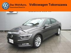 VW パサート TSI Comfortline DisPro ETC
