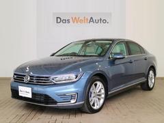 VW パサートGTEGTE Advance