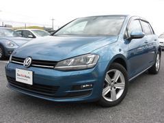 VW ゴルフTSI Comfortline Premium Edition