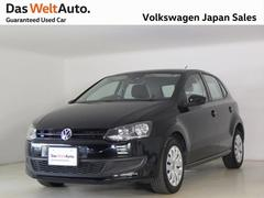 VW ポロコンフォートライン 純正ナビ ETC Rカメラ 認定中古車