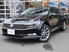 VW パサートTSI Highline DiscoverPro