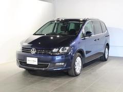 VW シャランTSI Comfortline Navi HID BC
