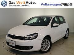 VW ゴルフTSI Comfortline PremiumED