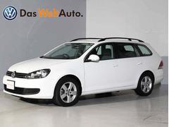 VW ゴルフヴァリアントTSI Trendline BlueMotion Technology