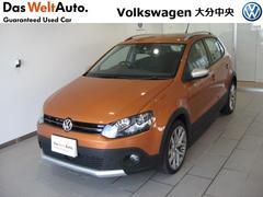 VW ポロDEMO CAR