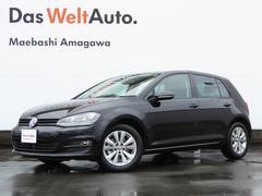 VW ゴルフTSI Comfortline BlueMotion Tec
