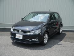 VW ポロTSI Comfortline NAVI ETC