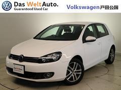 VW ゴルフTSI Comfortline HDD Navi ETC