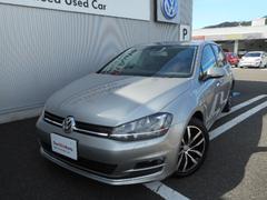 VW ゴルフTSI Highline BlueMotion Technology Navi DCC