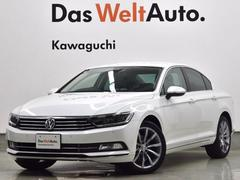 VW パサート TSI Highline NAVI ETC BC