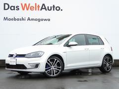 VW ゴルフGTEGTE DCC Navi ACC