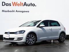 VW ゴルフTSI Highline BlueMotion Techno