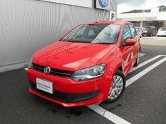 VW ポロTSI Comfortline SDNavi