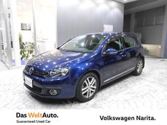 VW ゴルフTSI Comfortline