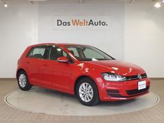 VW ゴルフ40th Edition