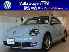 VW ザ・ビートルデザイン SDナビ DVD 地デジ バックカメラ HID