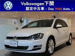 VW ゴルフミラノエディション 純正ナビ DVD 地デジ バックカメラ