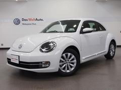 VW ザ・ビートルOwn Beetle NAVI XENON