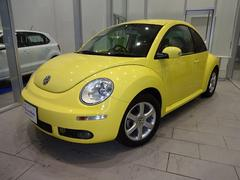 VW ニュービートルEZ PrimeEdition