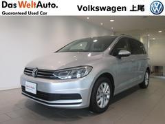 VW ゴルフトゥーランTSI Comfortline UPG PKG