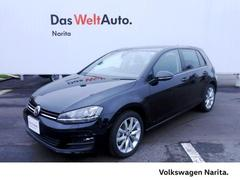 VW ゴルフ TSI Comfortline Connect VW認定中古