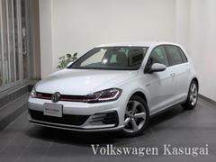 VW ゴルフGTIGTI 6MT ETC2.0