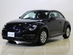 VW ザ・ビートルDesign 1オーナー 純正SDナビ地デジTV ETC