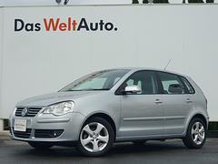 VW ポロSportline