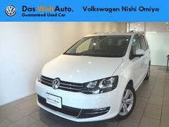 VW シャランTSI Highline Navi Etc Bc