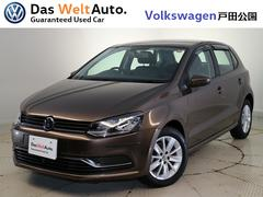 VW ポロ40th Edition Navi Package