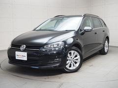 VW ゴルフヴァリアントTSI Comfortline NAVI CAMERA