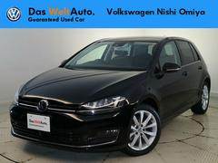 VW ゴルフTSI Highline NaviEtcBc