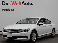 VW パサートトレンドライン 純正オーディオ ACC ETC 認定中古車