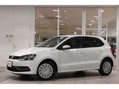 VW ポロTSI Trendline ETC