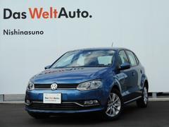 VW ポロActive