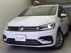 VW ゴルフトゥーランR−Line Discoverpro