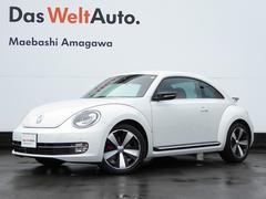 VW ザ・ビートルTurbo Exclusive CombiLeather
